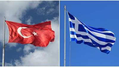 ترکی نے وزیر خارجہ کا طیارہ فضا میں روکا، یونان کا دعوی