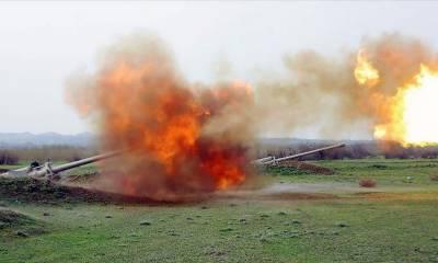 آذربائیجان اور آرمینیا جنگ بندی کے نئے معاہدے پر متفق