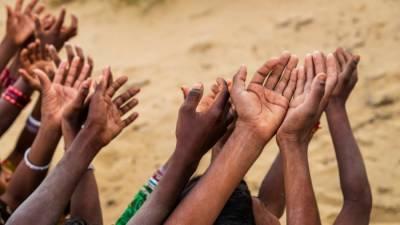 بھوک کے عالمی اشاریہ میں بنگلہ دیش 75 اور ہندوستان 94 ویں نمبر پر
