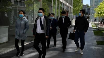 چین ، سروے کے مطابق بے روزگاری کی شرح میں ستمبر میں کمی ریکارڈ