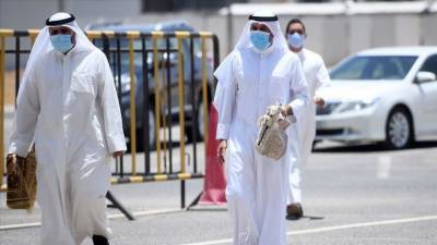 کورونا وائرس : سعودی وزارت صحت نے خبردار کردیا