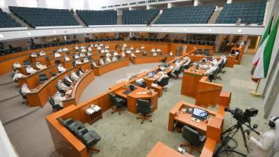کویت میں پارلیمانی انتخابات پانچ دسمبر کو منعقد ہوں گے، کابینہ کا اعلان