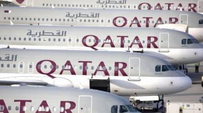کورونا وبا کے باعث قطر ایئر ویز نے اپنے اے 380طیارے گراﺅنڈ کر دئیے