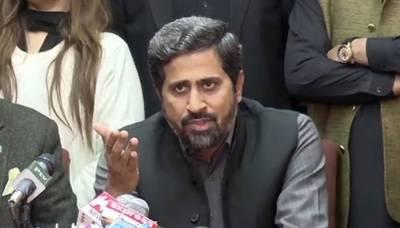 بلاول کو وزیر اعلی سندھ کی نااہلی اور بیڈ گورننس نظر نہیں آتی،فیاض الحسن چوہان