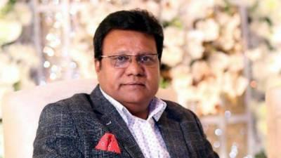 عمران خان کی قائدانہ صلاحیتوں کے باعث بہت جلد تمام مسائل حل کرلیں گے:اعجاز عالم آگسٹین