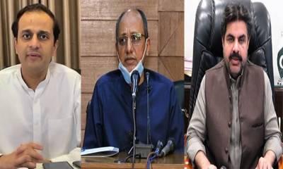 کیپٹن صفدرگرفتاری اورآئی جی سندھ کا معاملہ ،5 رکنی کمیٹی تشکیل