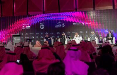 ریاض کانفرنس،سعودی عرب کی مصنوعی ذہانت کی حکمتِ عملی کا اعلان