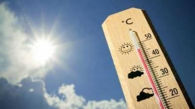 ملک کے بیشتر حصوں میں موسم خشک رہے گا