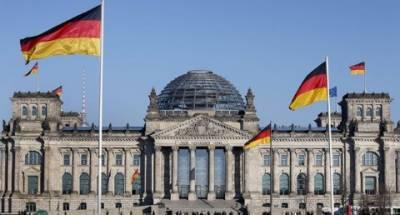 جرمن پارلیمنٹ پر حملہ، روسی افسران کے خلاف پابندیاں عائد