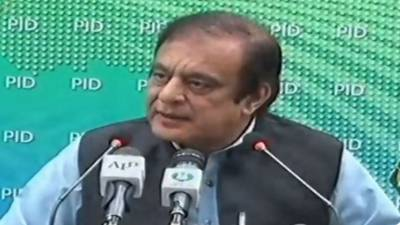 پاکستان کی معیشت بحال ہورہی ہے:وزیراطلاعات