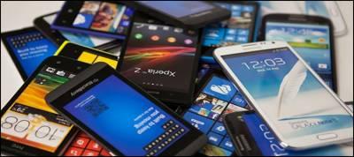 بھارت میں ڈکیتی کی بڑی واردات، 32کروڑ مالیت کے موبائل چھن گئے