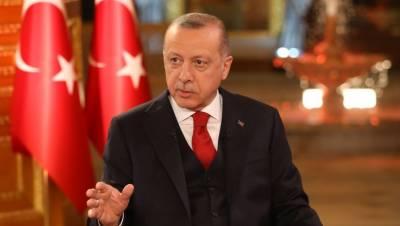 ترکی نے روسی ایس -400 دفاعی نظام کا تجربہ کیا: ترک صدر