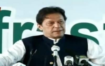 تھوڑا صبرکرلیں،پاکستان دنیا میں ایک طاقتور ملک بنے گا، وزیر اعظم عمران خان