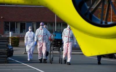 کورونا وائرس: دنیا میں ایکٹیو کیسز کی تعداد1 کروڑ سے بڑھ گئی