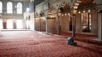 سڈنی میں نامعلوم شخص کا ترک مسجد پر حملہ،ایک لاکھ ڈالر مالیت کا نقصان
