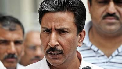 پاکستان کرکٹ بورڈ کے ایڈجیوڈیکیٹر فضل میراں چوہان نے سابق کپتان سلیم ملک کیس نمبٹا دیا