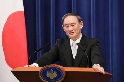 جاپانی وزیر اعظم کو ملک کو کاربن نیوٹرل بنانے کا عزم