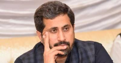 بلوچستان کی آزادی کی بات کوئی محب وطن پاکستانی سیاستدان نہیں کر سکتا، فیاض الحسن چوہان