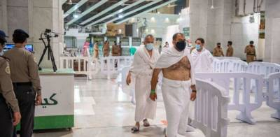 سعودی عرب ،عمرہ زائرین کے لیے ایس او پیز جاری