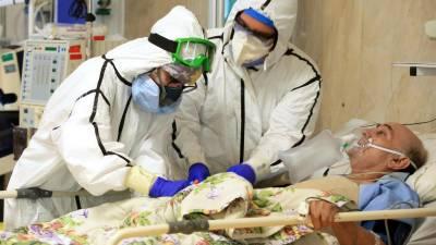 ایران میں کورونا وائرس، ہر پانچ منٹ بعد ایک شخص ہلاک