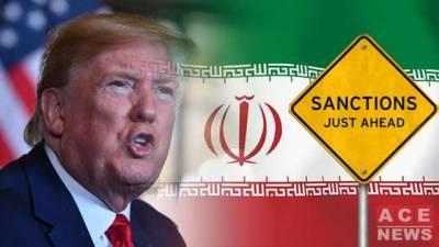 امریکا نے ایرانی تیل کی فروخت پر نئی پابندیاں عائد کردیں
