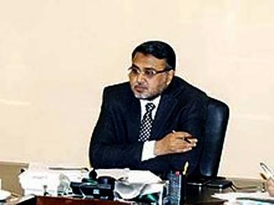 چیف سیکرٹری کاسرکاری گندم کا کوٹہ بیچنے والی غیر فعال ملوں کو بندکرنے کا حکم