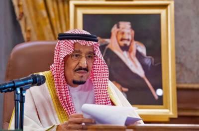 کورونا وائرس بحران : سعودی کابینہ نے بڑا اعلان کردیا