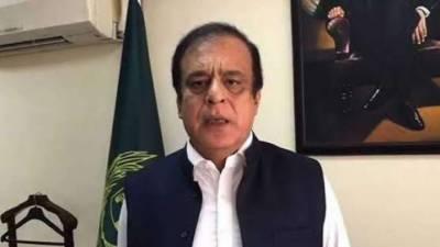 وزیراعظم کا مسلم ممالک کے سربراہان کو خط مسلمانوں کے جذبات کی ترجمانی ہے،شبلی فراز