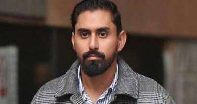 لندن، اسپاٹ فکسنگ میں ملوث کرکٹر ناصر جمشید ضمانت پر رہا