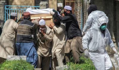 سندھ، صوبے میں کورونا سے گھروں میں ہلاکتوں میں اضافہ