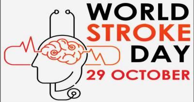 دنیا بھر میں آج فالج سے بچاؤ کا عالمی دن منایا جارہا ہے
