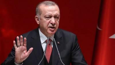 کوئی دہشتگرد مسلمان نہیں اور کوئی مسلمان دہشتگرد نہیں ہو سکتا۔ترک صدر رجب طیب اردوان