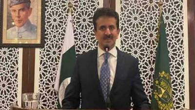 ترجمان دفتر خارجہ نے بھارتی فضائیہ کے پائلٹ کی رہائی میں کسی دبائو کو مسترد کردیا