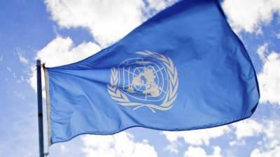 آزادی اظہار کے ساتھ مذاہب کا احترام بھی ضروری ہے. اقوام متحدہ