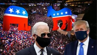 امریکا : صدارتی انتخابات سے قبل کرونا وائرس تیزی سے پھیلنے لگا
