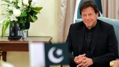وزیراعظم عمران خان اتوار کو گلگت بلتستان کا دورہ کریں گے