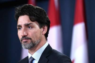 آزادی اظہار رائے حدود کے بغیر نہیں ہونی چاہئے ،وزیر اعظم کینیڈا