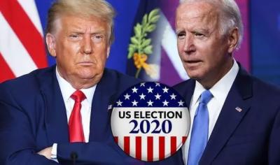 امریکی انتخابات آج ہو نگے, ڈونلڈ ٹرمپ اور جو بائیڈن میں سخت مقابلہ متوقع