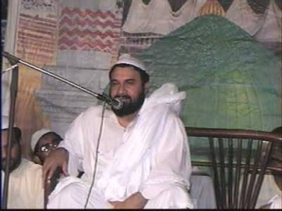 وزیر اوقاف سید سعیدالحسن شاہ کی معروف صوفی بزرگ حضرت شاہ ابوالمعالی رحمتہ اللہ علیہ کے 422ویں عرس کی جاری تقریبا ت میں شرکت