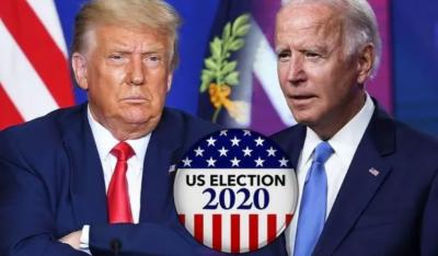 امریکی صدارتی انتخابات : مختلف ریاستوں کے نتائج، بائیڈن ٹرمپ سے آگے