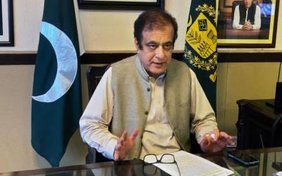 وفاقی وزیراطلاعات نے پی ٹی وی کی نجکاری کی تردید کردی