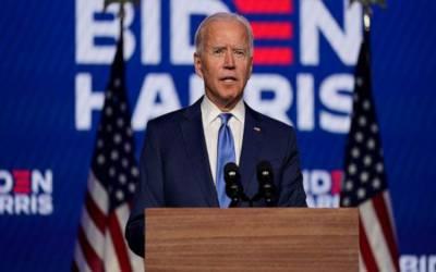 نئے امریکی صدر کے انتخاب میں3 ریاستوں کا اہم کردار