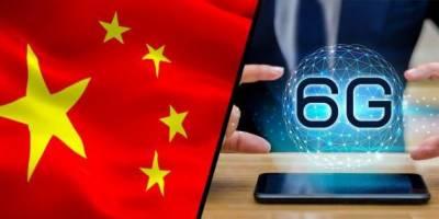 چین کی 6 جی ٹیکنالوجی کی جانب اہم پیش قدمی