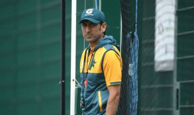 یونس خان قومی کرکٹ ٹیم کے بیٹنگ کوچ مقرر