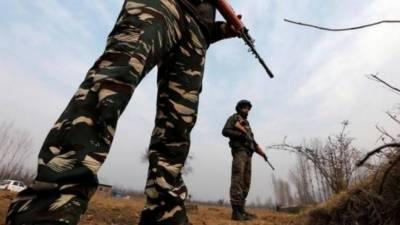ایل او سی پر بھارتی فوج کی فائرنگ، 4شہری اور ایک جوان شہید، 17زخمی
