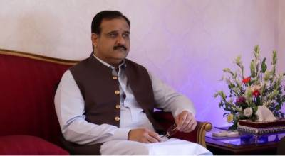 وزیراعلیٰ عثمان بزدار کی گلگت بلتستان میں کامیابی پر پی ٹی آئی امیدواروں کو مبارکباد