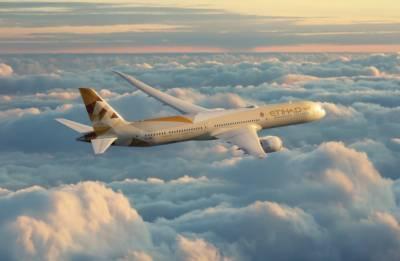 ابوظہبی کی اتحاد ایئرلائن اسرائیل کے لیے براہ راست پروازیں شروع کرے گی