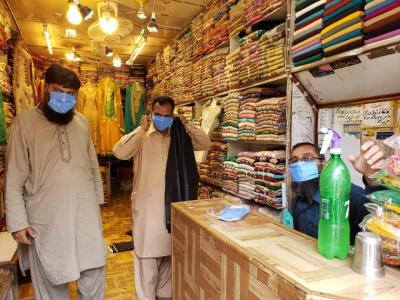 بلوچستان میں شاپنگ مالز، مارکیٹیں اور ریسٹورنٹس رات 10 بجے بند کرنیکا فیصلہ