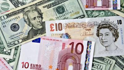 ملک میں اوپن مارکیٹ اور انٹر بینک مارکیٹ میں ڈالر, یورو اور پاونڈ کی قدر میں اضافہ