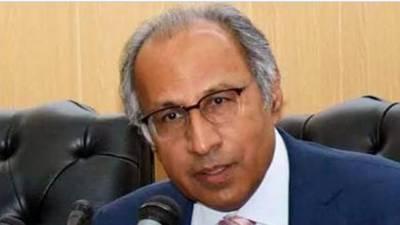 برآمدات میں اضافہ اور صنعتوں کافروغ حکومت کی اولین ترجیح ہے: عبدالحفیظ شیخ